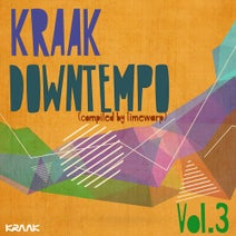 mCurtis, Medras, North Coast Vibes, Lego Boy, Vito Lalinga (Vi Mode Inc. Project), Timewarp, Below Bangkok, Kiano, Al Grover, Jay Papa, Ted Ganung - Kraak Downtempo, Vol.3 (Compiled by Timewarp)