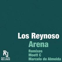 Los Reynoso, Marcelo de Almeida, Moett C - Arena