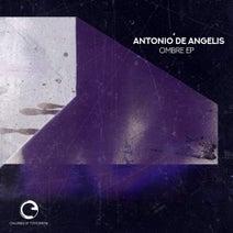 Antonio De Angelis - Ombre EP