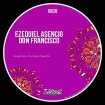 Ezequiel Asencio - Don Francisco