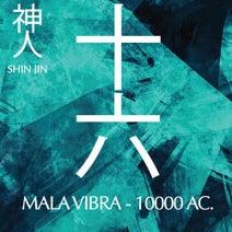 Mala Vibra - 10000 Ac.