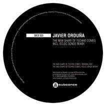 Javier Orduna, Eclec Sonde - The New Shape Of Techno Comes