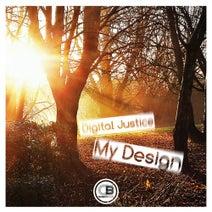 Digital Justice - My Design