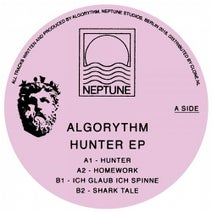 Algorythm - Hunter EP
