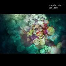 Purple Star - Ionized