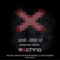 Julixo, Mekas - Error 1 EP