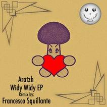 Aratzh, Francesco Squillante - Widy Widy EP