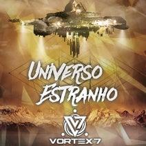 Vortex 7, Iccha - Universo Estranho