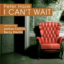 Joshua Collins, Peter Haze, Barry Devlin - I Cant Wait Remixes