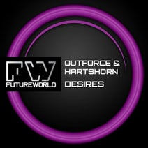 Outforce, Hartshorn - Desires