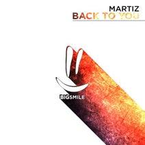 Martiz - Back to You