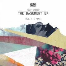Alex Kennon, SIS - The Basement Ep