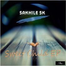 Sakhile SK - Sweet Child