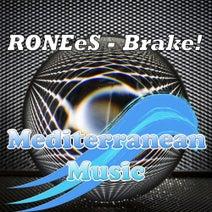 RONEeS - Brake!