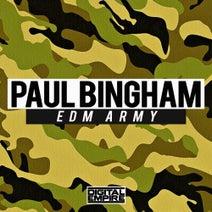 Paul Bingham - EDM Army