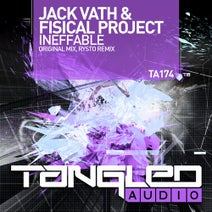 Jack Vath, Fisical Project, Rysto - Ineffable