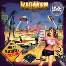 Earthworm, Jumpstreet - The Sound Machines Rebellion