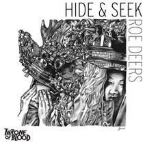 Roe Deers, Vyvyan, Pin Up Club, Max Pask, Juan Maclean - Hide & Seek