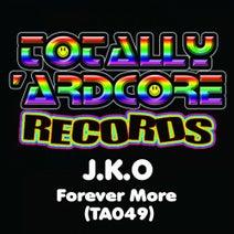J.K.O - Forever More
