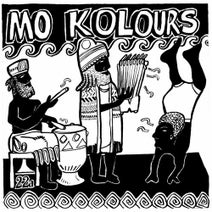 Mo Kolours - Axum