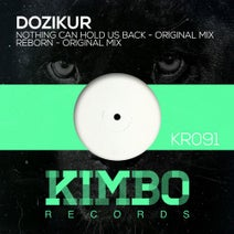 Dozikur - Nothing Can Hold Us Back