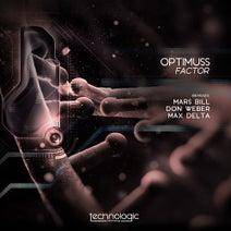 Optimuss, Mars Bill, Max Delta, Don Weber - Factor