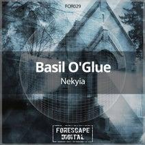 Basil O'Glue - Nekyia
