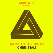 Chris Beale - Back To The Truth