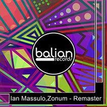Ian Massulo, Zonum - Ian Massulo, Zonum Remaster