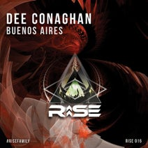 Dee Conaghan - Buenos Aires
