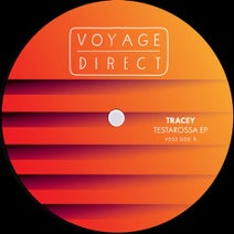 Tracey - Testarossa