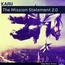 Karu - The Mission Statement 2.0