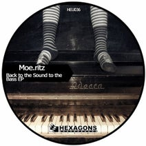Moe.ritz, Moe.ritz - Back to the Sound to the Bass EP