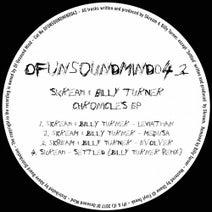 Skream, Billy Turner, Billy Turner - Chronicles EP