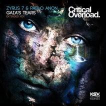 Pablo Anon, Zyrus 7 - Gaia's Tears
