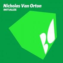 Nicholas Van Orton - Initialize