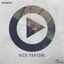 Nico Pantone, Monile - Inner Sanctum