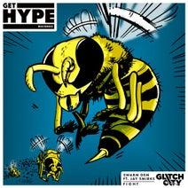 Glitch City, Jay Smirks - Swarm Dem / Fight