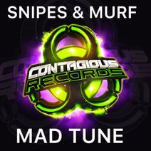 Snipes, Murf - Mad Tune
