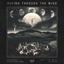 Artimpakt, John Jaswilowiscz, Veytik - Flying Through The Mind