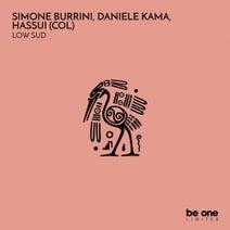 Daniele Kama, Simone Burrini, Hassio (COL) - Call Me