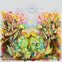 I.M.D - Un Nuevo Florecer EP