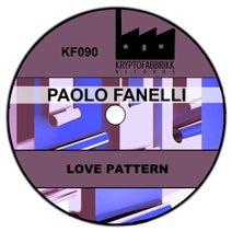 Paolo Fanelli - Love Pattern