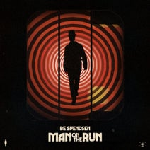 Be Svendsen - Man on the Run