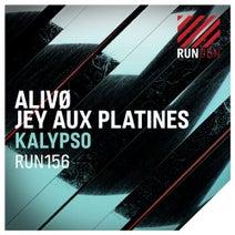 Alivø, Jey Aux Platines - Kalypso
