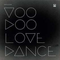 Royalston, Etherwood, Pearse-Hawkins - Voodoo Love Dance