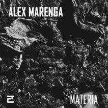 Alex Marenga - Materia