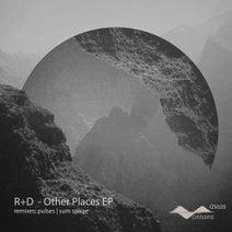 R+D, Sum Spiræ, Pulses - Other Places
