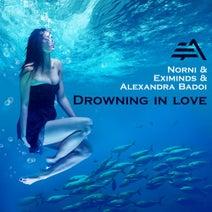 Eximinds, Alexandra Badoi, Norni - Drowning In Love