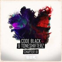 Toneshifterz, Code Black, Insali - Chapter 3